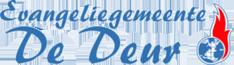 Evangelie gemeente De Deur